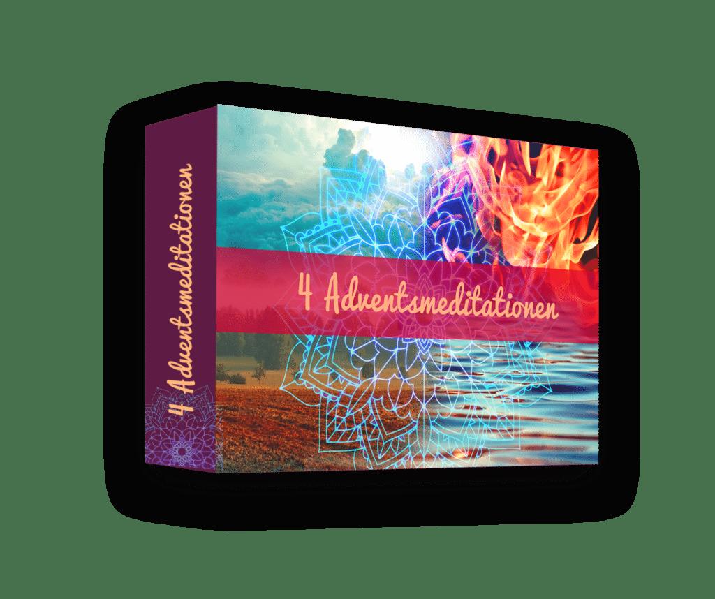 Adventsmeditationspaket