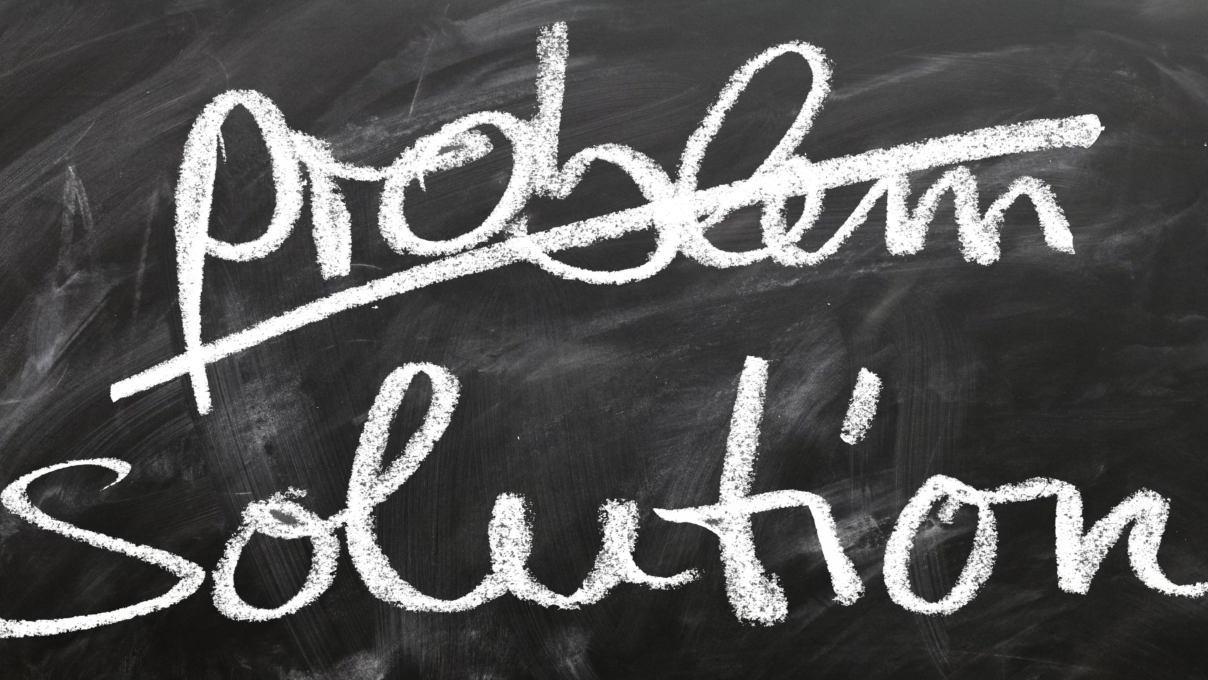 10 Tipps zur Problemlösung 4-7