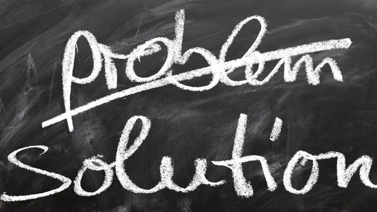 10 transformative Tipps zur Prolemlösung 8-10
