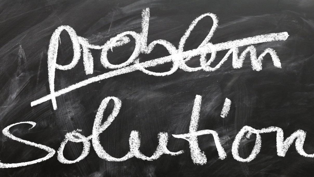 10 transformative Tipps zur Problemlösung 1